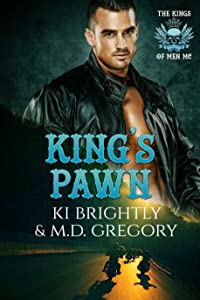 King's Pawn (The Kings of Men MC, #4)