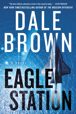 Eagle Station (Brad McLanahan, #7)