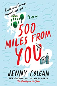 500 Miles from You (Scottish Bookshop #3)