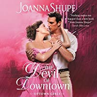 The Devil of Downtown (Uptown Girls #3)