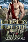 Highlander's Heart Of Steel