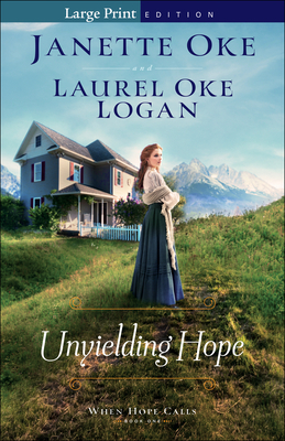Unyielding Hope (When Hope Calls, #1)