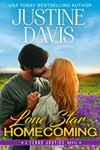 Lone Star Homecoming (Texas Justice, #5)