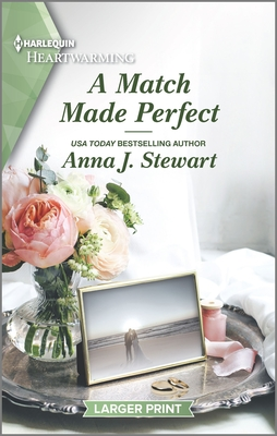 A Match Made Perfect: Butterfly Harbor Stories