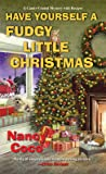 Have Yourself a Fudgy Little Christmas audiobook review