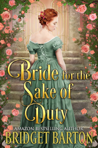 Bride for the Sake of Duty