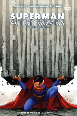 Superman by Brian Michael Bendis