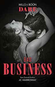 Bad Business (The Pleasure Pact #1)