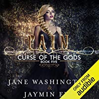 Pain (Curse of the Gods, #5)
