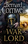 War Lord (The Saxon Stories, #13)