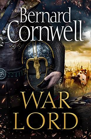 War Lord (The Last Kingdom, #13)