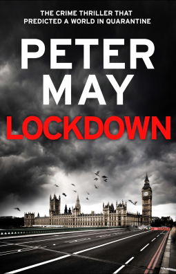 Lockdown by Peter  May