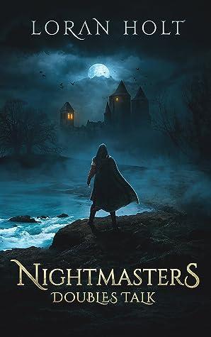 Nightmasters (Nightmasters #1)