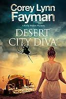 Desert City Diva (Rolly Waters, #3)