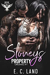 Stoney's Property (Devil's Riot MC: Originals, #1)