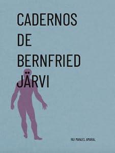 Cadernos de Bernfried Järvi