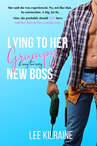 Lying to Her Grumpy New Boss (Cates Brothers #3)