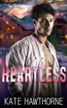 Heartless (Room for Love, #2)