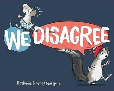 We Disagree