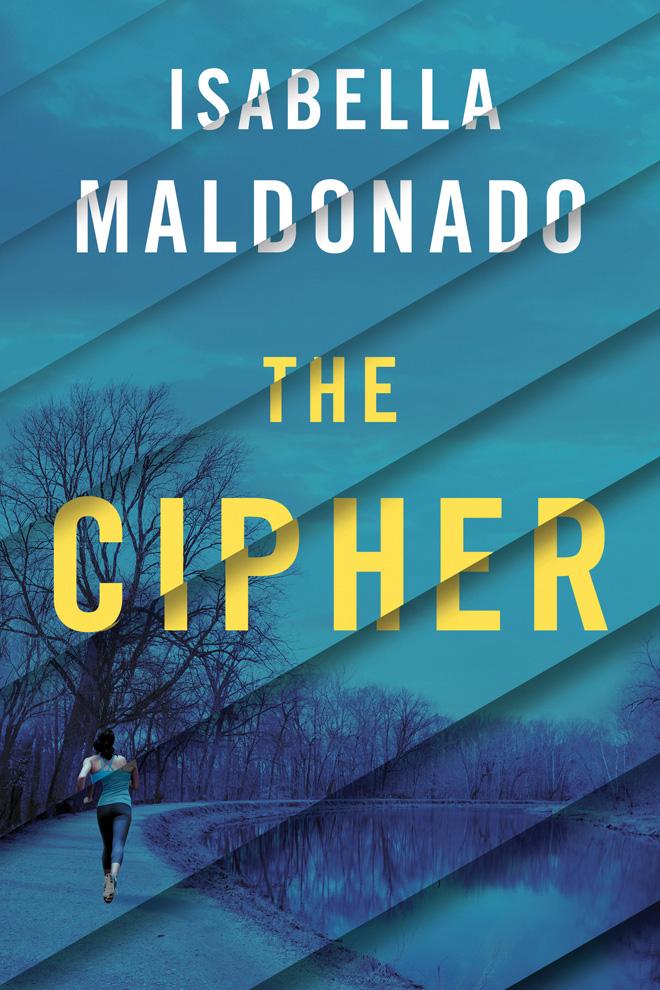 The Cipher Isabella Maldonado PDF Free Download