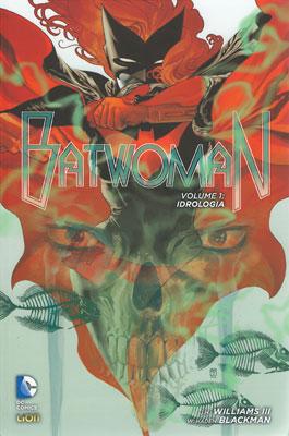 Batwoman, Vol. 1: Idrologia