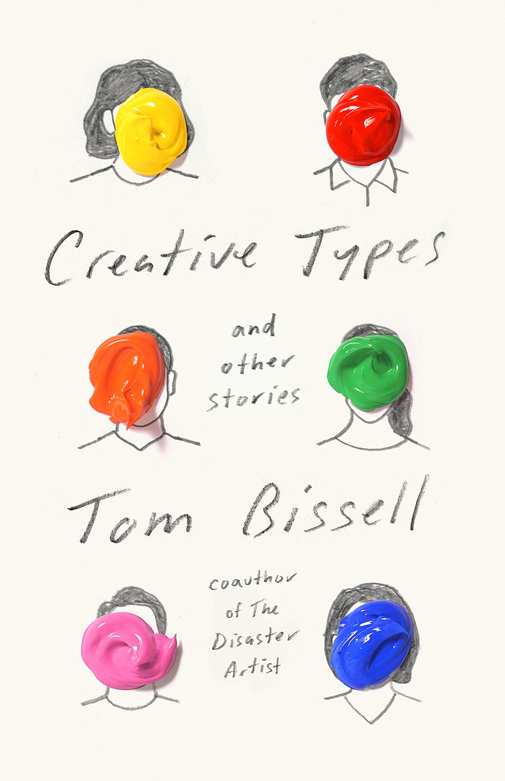 Creative Types and Other Stories