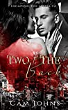 Two to the Back (Escaping the Mafia, #2)