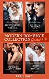 Modern Romance April 2020 Books 1-4 The Innocent's Forgotten Wedding / His Greek Wedding Night Debt / The Spaniard's Surprise Love-Child / A Bride Fit for a Prince?