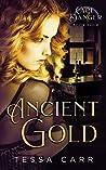 Ancient Gold (Cape Danger #4)