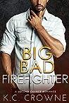 Big Bad Firefighter (Firemen of Manhattan #2)