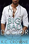 Big Bad Doctor (Big Bad Daddies #2)