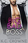 Big Bad Boss (Big Bad Daddies #7)