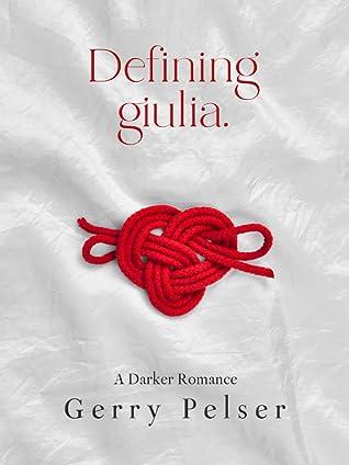 Defining Giulia by Gerry Pelser
