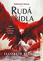 Rudá křídla (Království lotosu, #2)