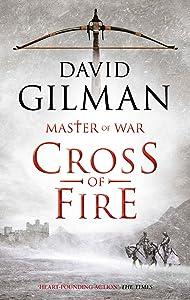 Cross of Fire (Master of War, #6)
