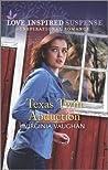 Texas Twin Abduction (Cowboy Lawmen #1)