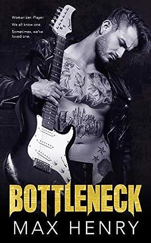 Bottleneck (Dark Tide, #3)