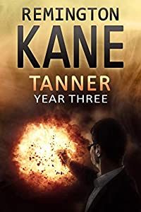 Tanner: Year Three