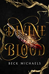 Divine Blood (Guardians of the Maiden, #1)