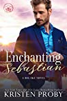 Enchanting Sebastian (Big Sky Royal #1)