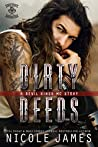 Dirty Deeds (Devil Kings MC #1) audiobook review