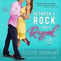 Between a Rock and a Royal (Kings of Carolina #1)