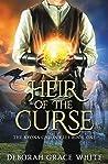 Heir of the Curse (The Kyona Chronicles Book 1)