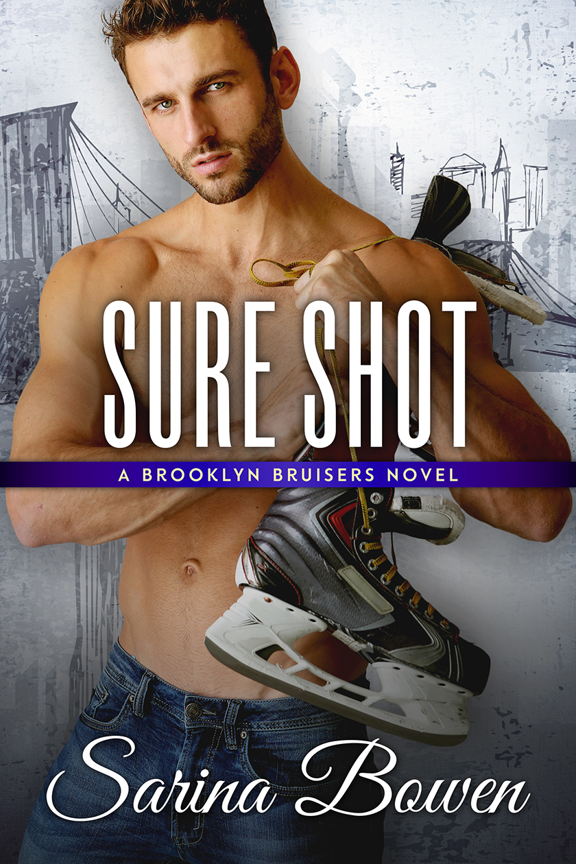 Sure Shot (Brooklyn #4)