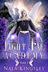 Light Fae Academy: Year One