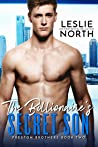 The Billionaire's Secret Son (Preston Brothers #2)