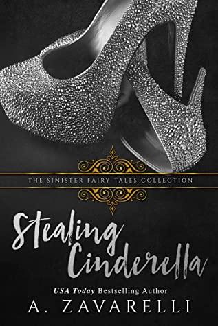 Stealing Cinderella