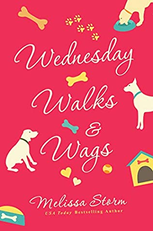 Wednesday Walks & Wags (The Sunday Potluck Club, #2)