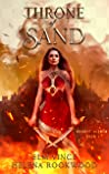 Throne of Sand (Desert Nights Novels, #1)