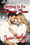 Stepping in For The Billionaire Groom (Benton Brother Romance)